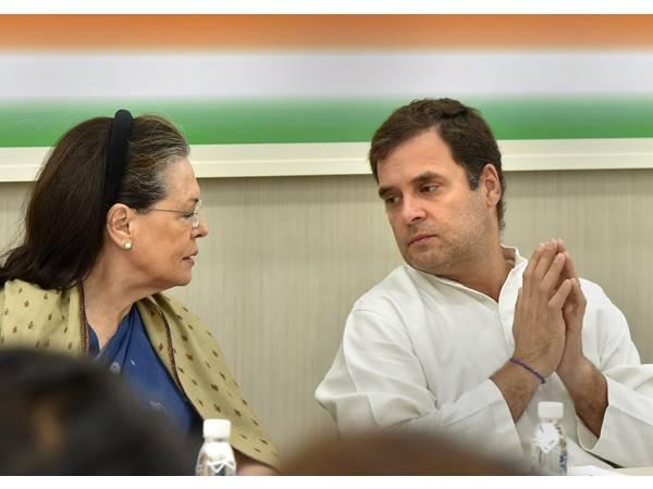 2014നെ അപേക്ഷിച്ച് 2019 കോണ്ഗ്രസിന് തോല്വിയുടെ  വര്ഷമാണ്: വോട്ട് വിഹിതത്തില് 5 ശതമാനം കുറവ്!!
