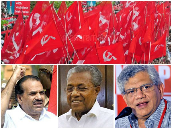 Lok Sabha Election Results 2019 Ldf Lost More Than A Lakh Vote In Kerala