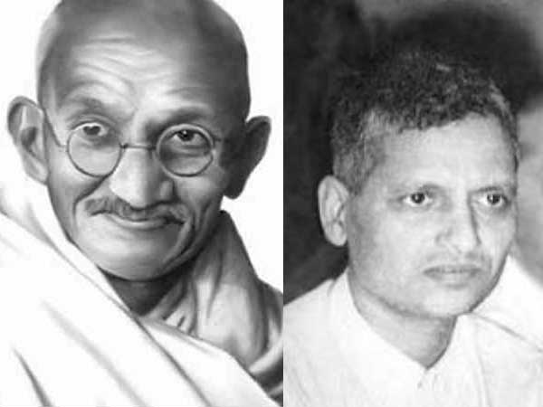 gandhi-and-godse