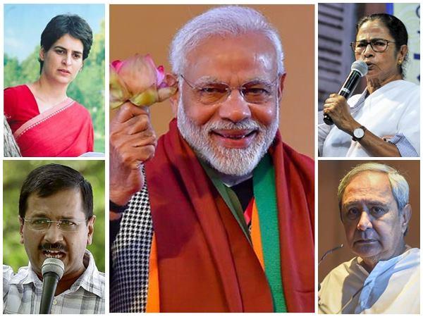 എക്സിറ്റ് പോൾ പ്രവചനങ്ങളിലെ 'ഷോക്കിംഗ് സർപ്രൈസുകൾ'! കോൺഗ്രസിനും ബിജെപിക്കും