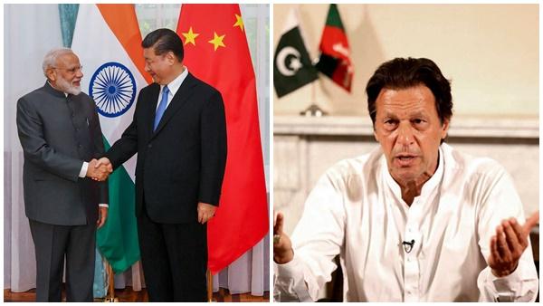 Pakistan Must Take Action Against Terrorism Modi To Chinese President Xi Jinping