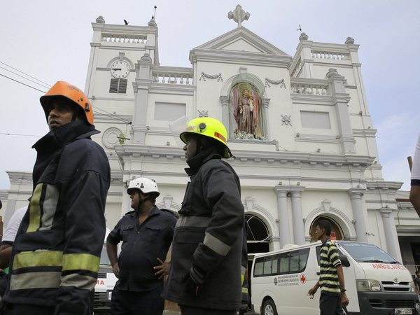 Sri Lanka Extends Emergency For One Month
