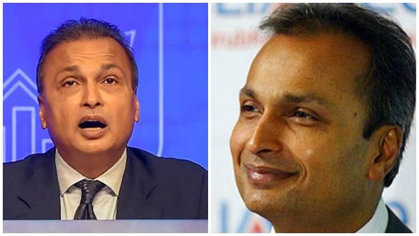 Anil Ambani Is No Longer A Billionaire Now