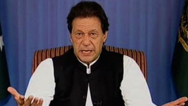 Imran Khan Asks Pak Citizens To Declare Assets By June 30