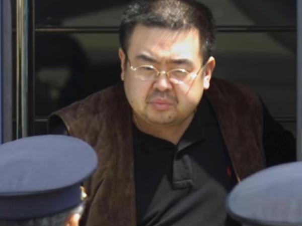 Reports Says Kim Jong Un S Twin Brother Was Works With Cia
