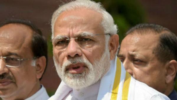 ബിജെപി ജയിച്ചു, രാജ്യം തോറ്റു... ചുട്ട മറുപടിയുമായി മോദി... വയനാട്ടിലും ഇന്ത്യ തോറ്റോ?