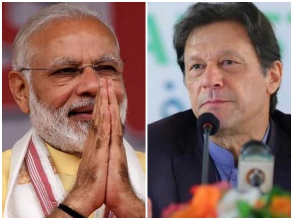 Report Says No Disucssion Between Modi And Imran Khan Discussion In Seo Conference