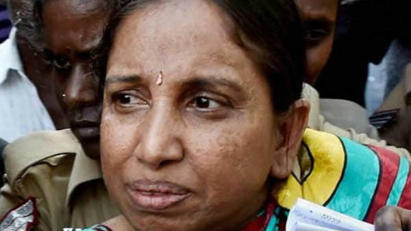 Rajiv Assassination Case Madrass Hc Allows Nalini To Appear In Person
