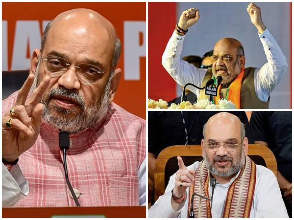 Cabinet Ministers Of India 2019 What Will Be Amit Shah S Top Priorities As Home Minister
