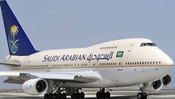 After Uae Saudi Airline Changes Flight Routes To Avoid Iran S Airspace
