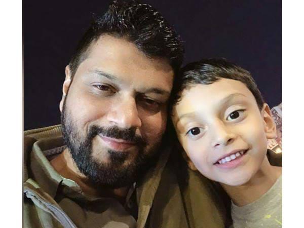 Dubai Six Year Old Malayalee Boy Dies In School Bus