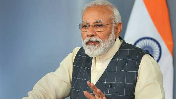 പ്രധാനമന്ത്രി നരേന്ദ്ര മോദിക്ക് അപൂര്വ നേട്ടം, ഇന്ത്യയില് ഏറ്റവും ആരാധിക്കുന്ന നേതാവെന്ന് സര്വേ