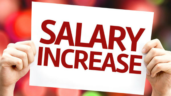 For Private Sector Salaries This Was The Worst Year In A Decade