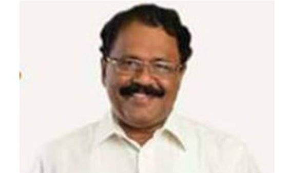 PS Sreedharan Pillai