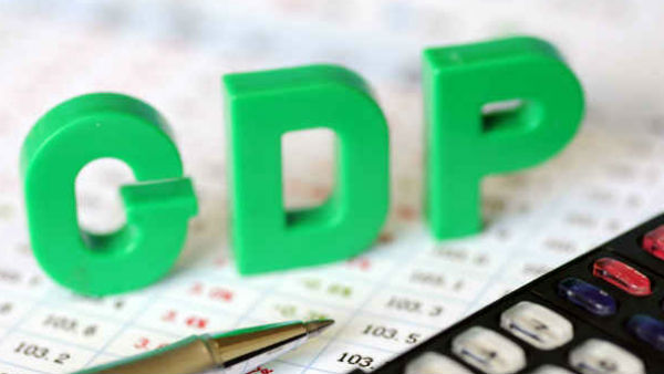 India S Gdp Growth Slows To 5 Percentage In June Quarter