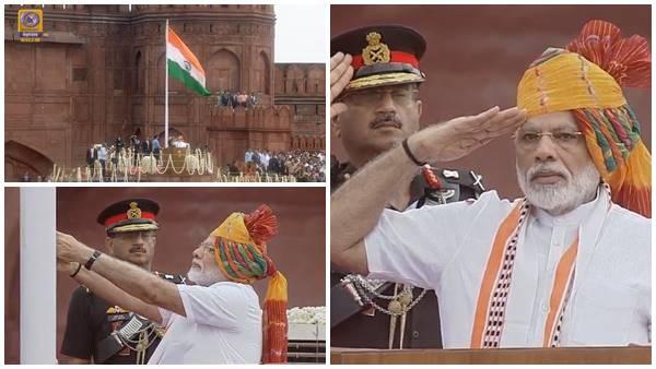 <strong>ജമ്മു കശ്മീരില് സാക്ഷാത്കരിച്ചത് പട്ടേലിന്റെ സ്വപ്നമെന്ന് പ്രധാനമന്ത്രി നരേന്ദ്രമോദി</strong>
