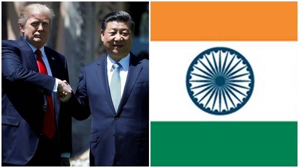 India To Take Advantage Of Us China Trade War