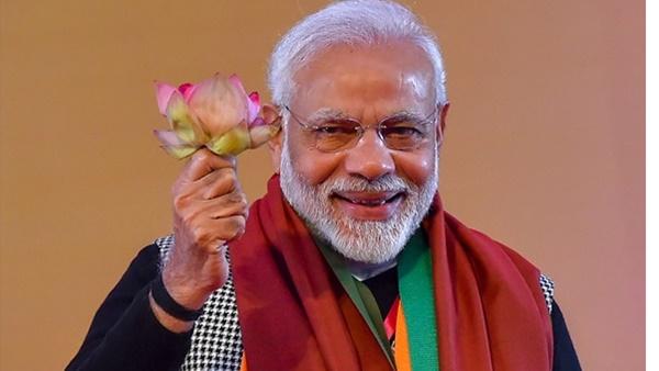 ഇന്ത്യയിലെ ഏറ്റവും മികച്ച പ്രധാനമന്ത്രി നരേന്ദ്രമോദിയെന്ന് സർവേ ഫലം; 37 ശതമാനം പേരുടെ പിന്തുണ
