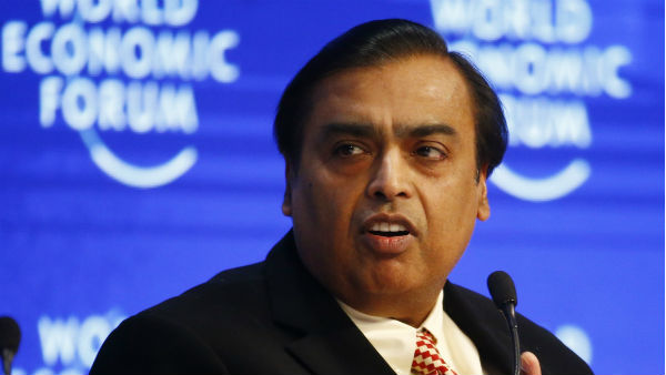 Ril Shares Burst On Aramco Deal Market Value Jumps 80 000 Crore In A Day
