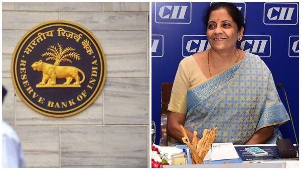 Things About Rbi S 1 76 Lakh Crore Transfer To Government