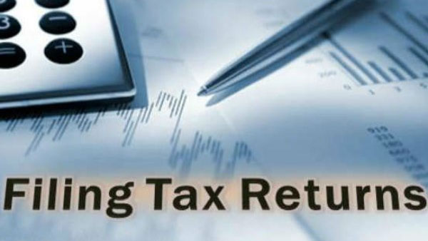 Income Tax Return 2019 Five Last Minute Tips For Quick And Easy Itr Filing