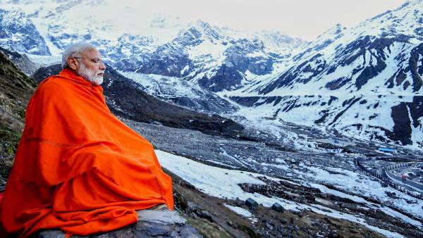 'നരേന്ദ്ര മോദി രാഷ്ട്രീയത്തില് നിന്ന് വിരമിക്കും; ശിഷ്ടകാലം ഹിമാലയത്തില് സന്യാസ ജീവിതം നയിക്കും'