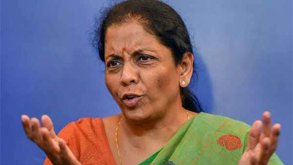 Nirmala Sitharaman Press Conference Updates