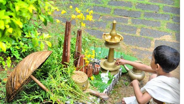 നാടും നഗരവും ഓണലഹരിയിൽ; മലയാളിക്കിത് അതിജീവനത്തിന്റെ തിരുവോണം