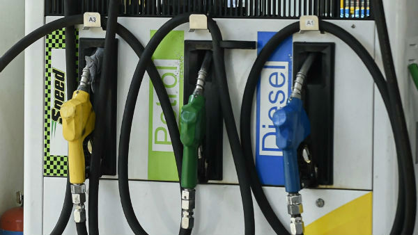 Reports Petrol Diesel Prices May Jump Rs 5 6 Per Liter Due