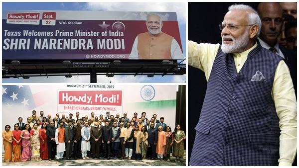All Are Not Well In India But What Narendra Modi Said In Houston During Howdy Modi