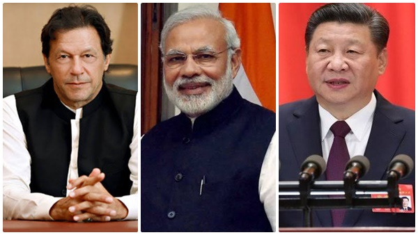 Will Pakistan Rattled Over Modi Xi Jinping Friendliness In Chennai