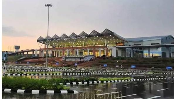 കണ്ണൂര് വിമാനത്താവളത്തില് ഡ്യൂട്ടി ഫ്രീ, കാര്ഗോ കോംപ്ലക്സുകൾ  ഡിസംബറില് ആരംഭിക്കുമെന്ന് കിയാൽ