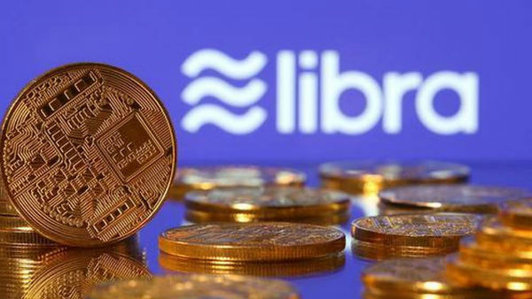 Facebook Officially Launches Its New Cryptocurrency Libra