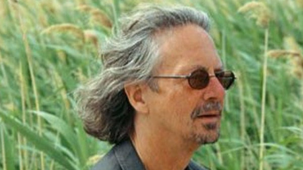 Protest Against Awarding Literary Nobel To Peter Handke