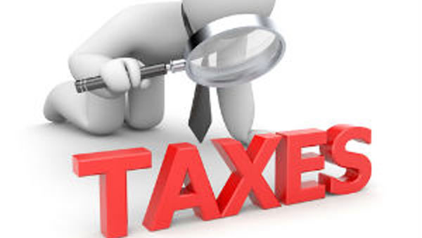 Direct Tax Data Show India S Wealth Concentrated In 3 States