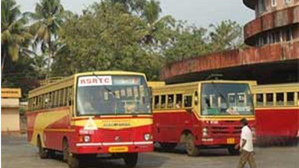 മണ്ഡലകാലത്ത് പുതിയ പരിഷ്ക്കാരവുമായി കെഎസ്ആർടിസി; പമ്പയിലേക്ക് സർവ്വീസ് നടത്താൻ 40യാത്രക്കാർ നിർബന്ധം