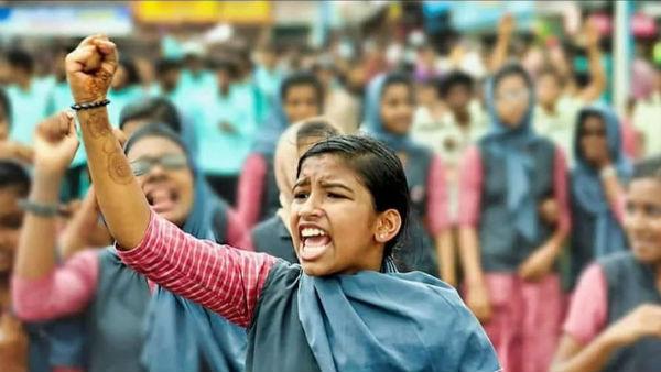 ഷഹലയുടെ മരണം: സോഷ്യല് മീഡിയയില് തരംഗമായി നിദ ഫാത്തിമ, ഒപ്പം തീപ്പൊരി ചോദ്യങ്ങളും