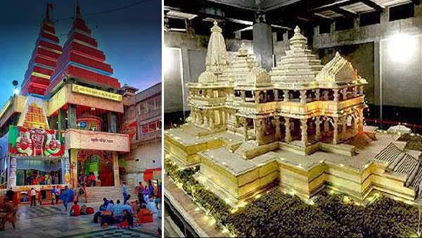 424 തൂണുകൾ, രാം ലല്ലയ്ക്ക് സിംഹാസനം, ഗോശാലയും വേദ പഠനത്തിന് സ്കൂളും, അയോധ്യയിലെ രാമക്ഷേത്രം ഇങ്ങനെ