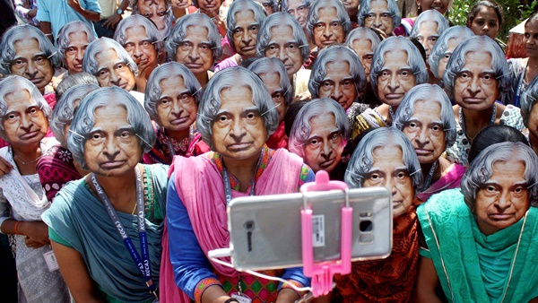 Apj Abadul Kalam S Vision 2020 India Is Still Not A Developed Country Why