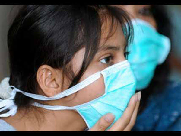 Indian School Teacher Becomes First Foreigner To Contract Coronavirus China