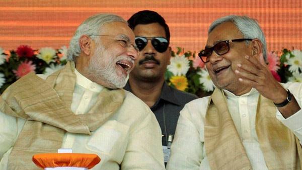 ഇടഞ്ഞ് നിന്ന നിതീഷ് കുമാറിനെ മെരുക്കി ബിജെപി; കേന്ദ്ര മന്ത്രിസഭയിലേക്ക് 2 ജെഡിയു അംഗങ്ങള്