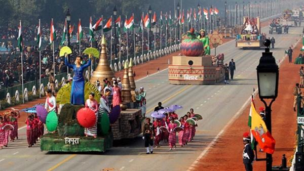 റിപ്പബ്ലിക് ദിന പരേഡ്: ബംഗാളിനും മഹാരാഷ്ട്രയ്ക്കും പിന്നാലെ കേരളത്തേയും ഒഴിവാക്കി കേന്ദ്രം