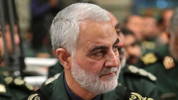 Iran Will Go Beyond Missile Strikes To Avenge Soleimani