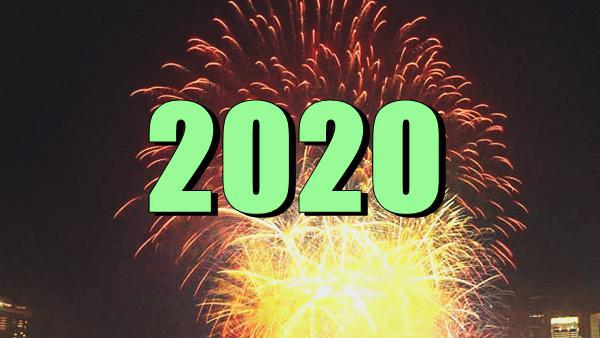 2020 Yearly Predictions