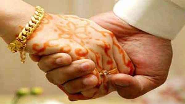 പാകിസ്താനില് ഹിന്ദു യുവതിയെ കതിര്മണ്ഡപതില് നിന്ന് 'തട്ടിക്കൊണ്ടുപോയി'; മതംമാറ്റി വിവാഹം നടത്തി