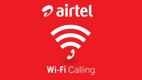 Airtel WiFY Calling