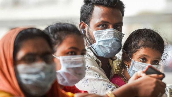 കൊറോണ വൈറസ്: ഇന്ത്യയിൽ സാമൂഹിക വ്യാപനത്തിന് തെളിവ് ലഭിച്ചില്ലെന്ന് ഐസിഎംആർ