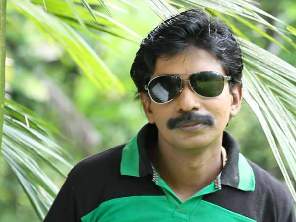 Coronavirus Santhosh Pandit Praises Tmail Nadu