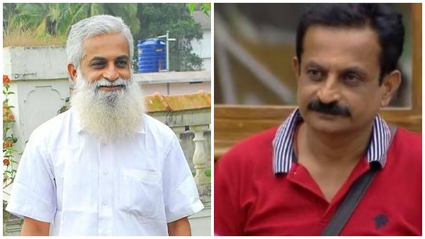 Rajith Kumar To Appear In New Programme In Asianet