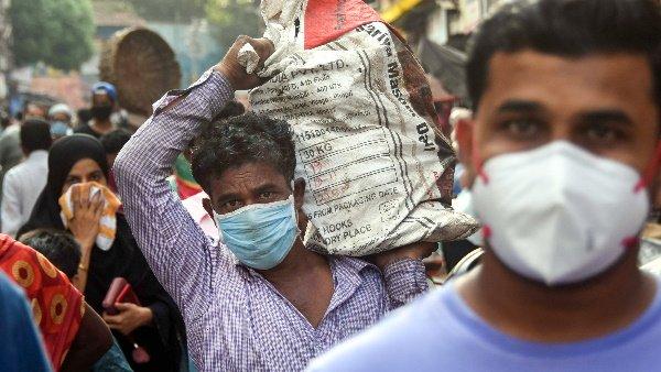 തമിഴ്നാട്ടിൽ 75 പേർക്ക് കൂടി കൊറോണ: 74 പേരും തബ്ലിഗി ജമാഅത്തിൽ നിന്ന് മടങ്ങിയവർ
